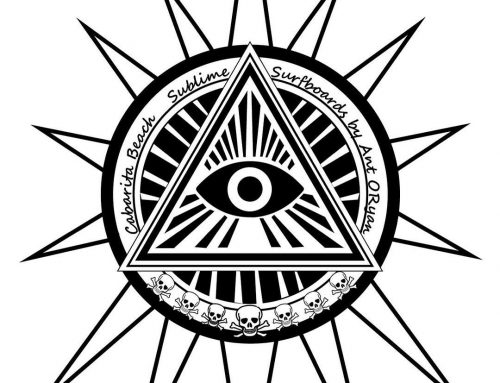#illuminati #sublimesurfboards #logo Drawn left handed and im right handed. I live in Caba now.