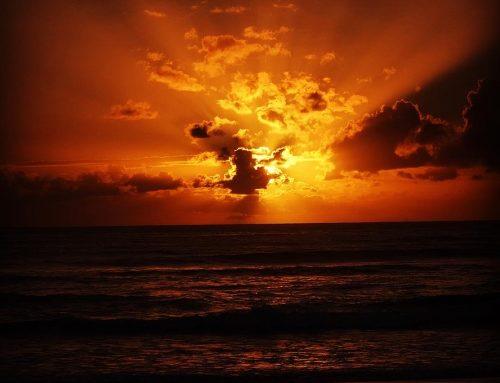 #caba #cabarita #cabaritabeach #sunrise